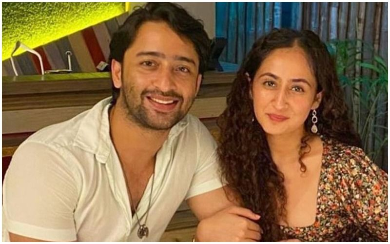 Shaheer Sheikh And Wife Ruchikaa Kapoor To Embrace Parenthood; Couple Expecting Their First Child