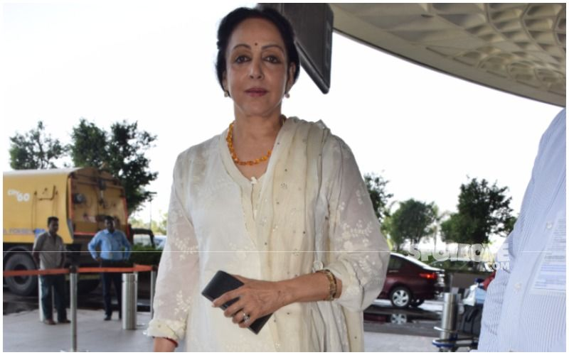 Hema Malini Speaks Out On Farmers' Protests, Says, 'They Don't Even Know What They Want And What's The Problem With Farm Laws'