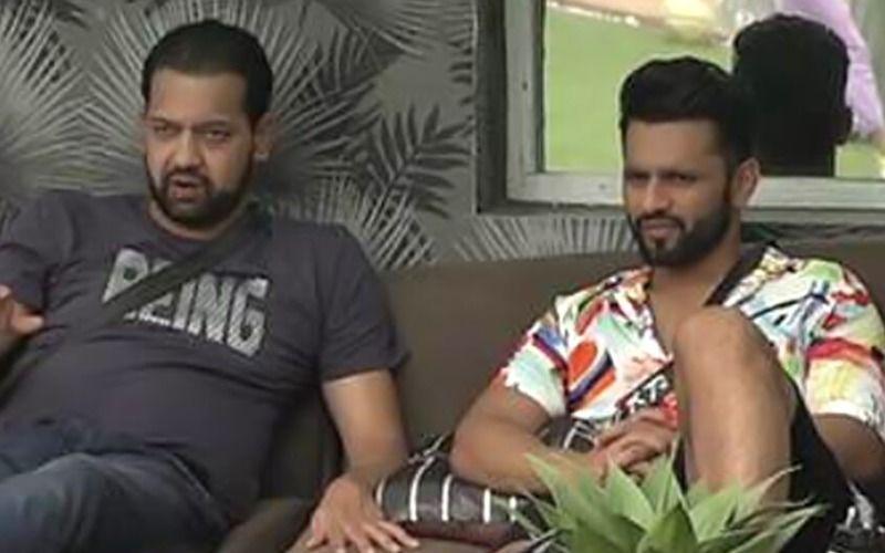 Bigg Boss 14: Rahul Mahajan- Rahul Vaidya Discuss 'Mean Girls' In The BB House; Latter Finds Arshi Khan, Jasmin Bhasin The Least Mean