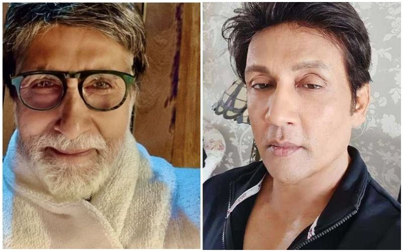 Shekhar Suman Reveals He Initially Didn't Like Being Compared To Amitabh Bachchan; Says 'I Realised How Stupid I Was'