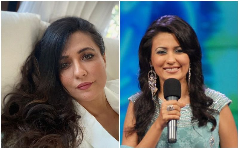 Mini Mathur On Whether She Would Return To Host Indian Idol Again: 'Gave Birth To It, Can't Be Handling a Toddler Again'