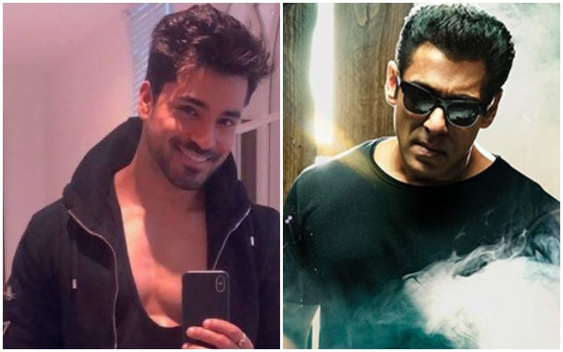 Radhe: Gautam Gulati Reveals He Accidentally Hit Salman Khan During A Fight Scene; Here's What Happened After He Apologized
