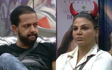 Bigg Boss 14: Post Eviction, Rahul Mahajan Says He Isn't Rakhi Sawant's Friend And Never Met Her Privately: 'I Don't Support That Way Of Life'
