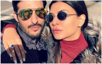 Sushmita Sen Makes A Cryptic Post About Relationships; Fans Express Their Concern And Wonder If She's Breaking Up With BF Rohman Shawl
