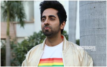 Shubh Mangal Zyada Saavdhan Turns 1: Ayushmann Khurrana Shares Stills From The Film; Says 'Taboo Topics Need To Be Constantly Addressed'