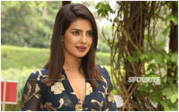 Priyanka Chopra Opens Up On The Negativity She Faces From Her 'Own Community'; Says They Are 'Picking On Me For No Reason'