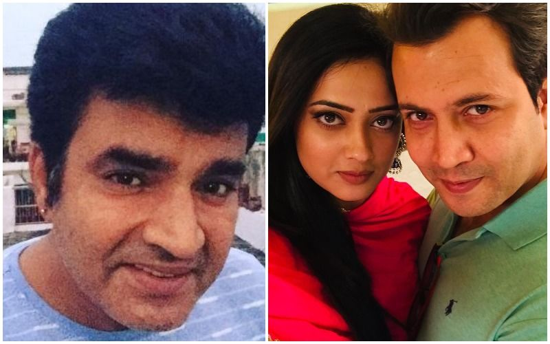 Shweta Tiwari's Ex-Husband Raja Chaudhary Says It's Her 'Bad Luck' That Her Second Marriage Failed As Well: 'Doesn't Make Her A Bad Person'