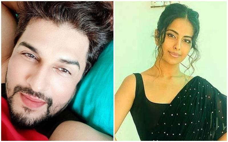 Sasural Simar Ka Actors Avika Gor And Manish Raisinghan Present Their Short Film With 'Tears Of Joy' As It Finally Releases After 8 Years