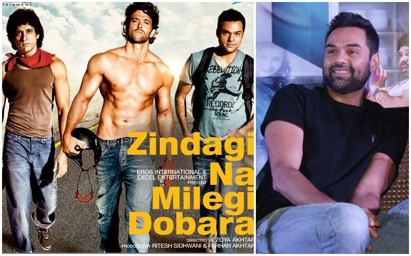 Abhay Deol Recalls How Hrithik Roshan 'Almost Killed' Him And Farhan Akhtar While Shooting For ZNMD: 'Sat There Thinking I'm Gonna Die Now'