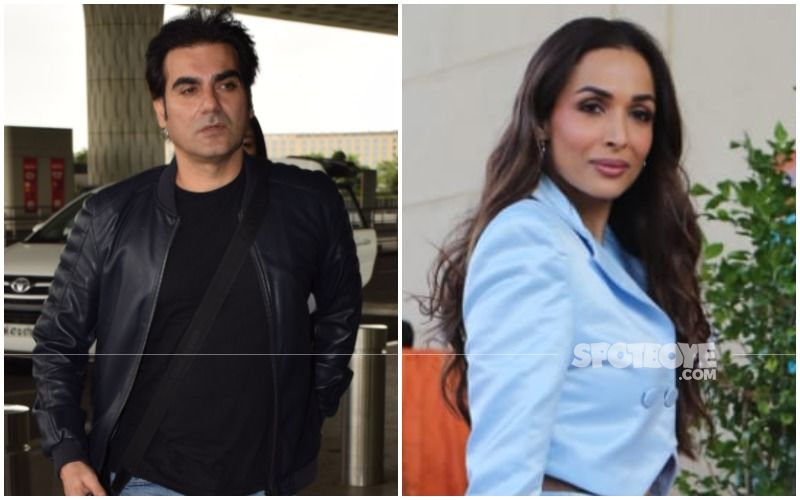 When Malaika Arora Opened Up About Her Divorce From Arbaaz Khan: 'We Were Making Each Other Extremely Unhappy'- VIDEO