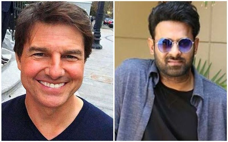Bahubali Star Prabhas To Play An Important Role In Tom Cruise's Mission Impossible 7? This VIRAL Social Media Post Has Left His Fans Ecstatic