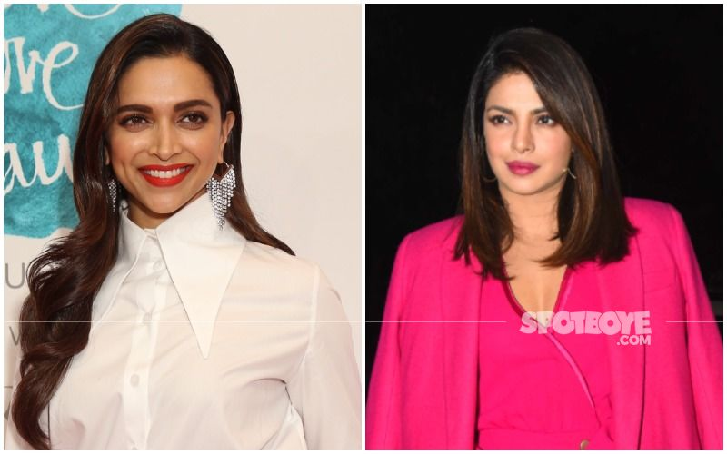 Priyanka Chopra's Mother REACTS To Outfit Comparison With Deepika Padukone: 'Pri Always Carries Haute Couture Better'
