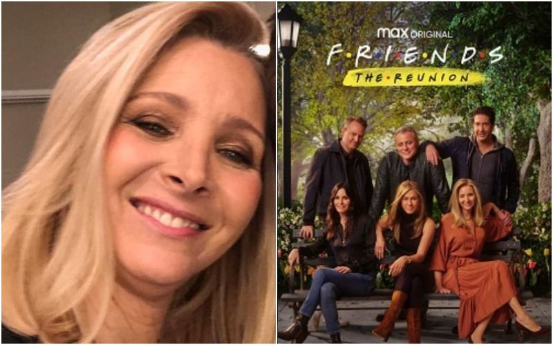 FRIENDS The Reunion: Lisa Kudrow AKA Phoebe Rules Out Another FRIENDS Episode Or Movie; Says 'Don't Want Anyone's Happy Ending Unraveled'