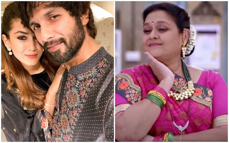 Shahid Kapoor's Stepmother Supriya Pathak Cooks A Gujarati Meal For Family; Mira Rajput Finds It Yummy: 'Not-A-Khichdi By Hansa'