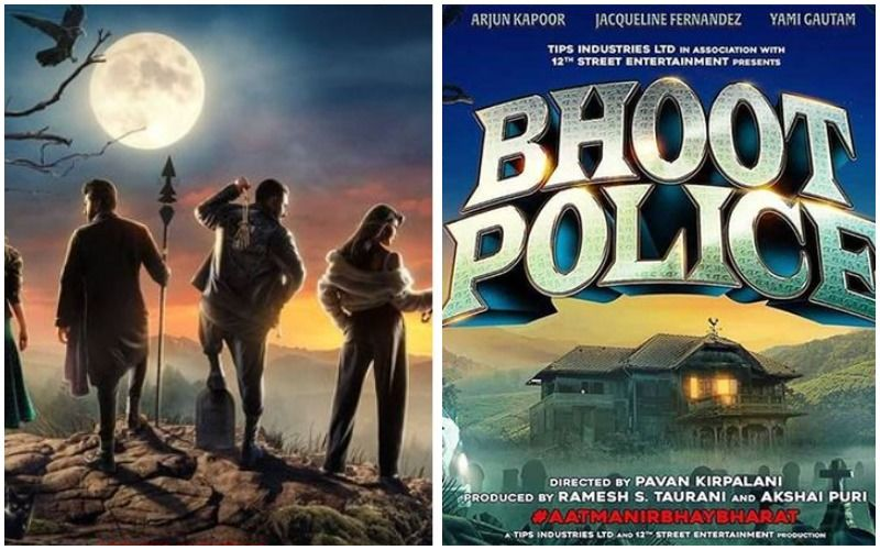 Bhoot Police: Saif Ali Khan And Arjun Kapoor's Horror-Comedy Sold To Star Network For This WHOPPING Amount?