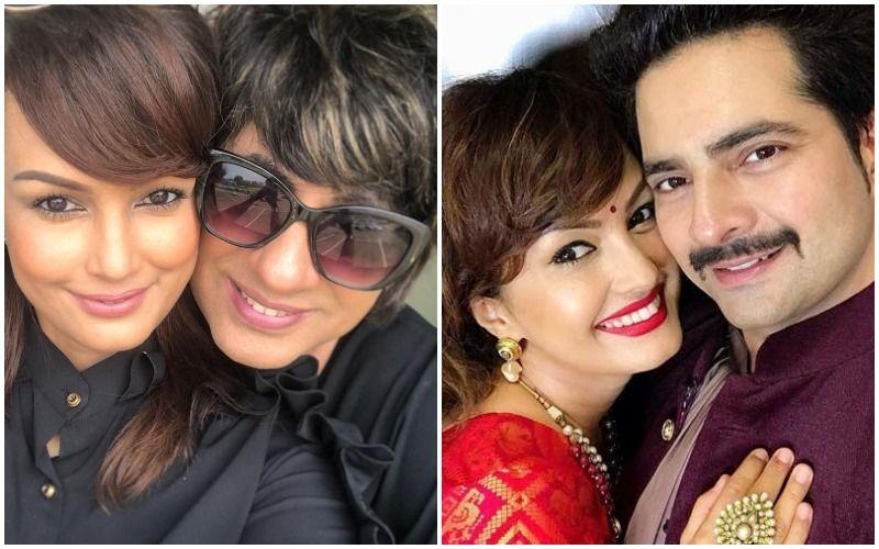 Karan Mehra- Nisha Rawal Feud: Actress Undergoes Surgery, Gets Stitches On Forehead; Rohit Verma Says 'Luckily She Didn't Have To Undergo Plastic Surgery'