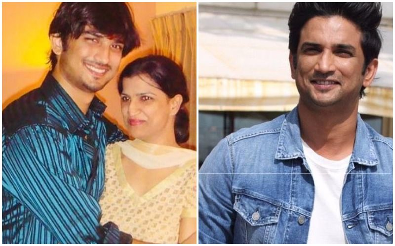 Sushant Singh Rajput's Sister Clarifies They Have NOT Authorized Anyone To Raise Donations In SSR's Name: 'Not Fond Of Turning Tragedy Into Profit'