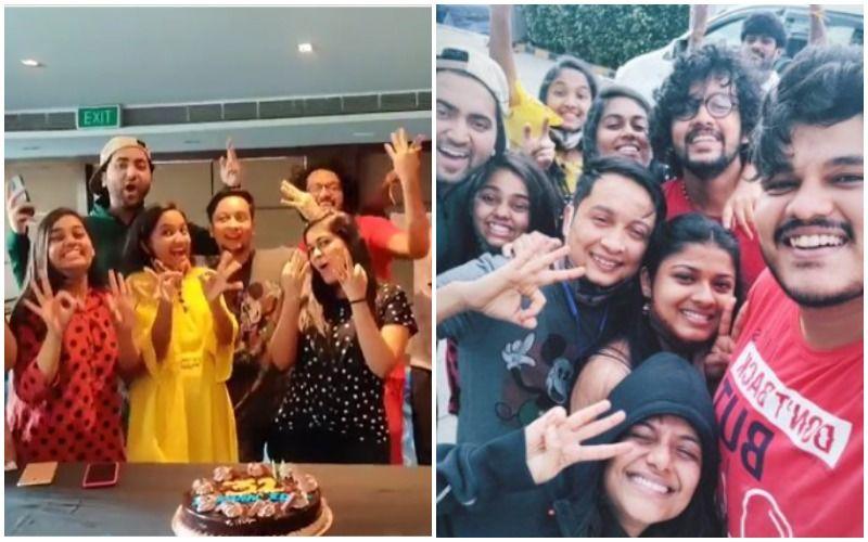 Indian Idol 12: Shanmukhapriya, Anjali Gaikwad, Pawandeep Rajan, Nihal Tauro And Others Celebrate As The 'Romance Special' Episode Gets Terrific TRPs