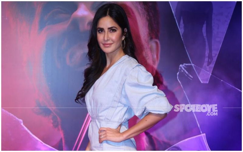 Pride Month 2021: Katrina Kaif's Beauty Brand Celebrates Pride Month And Paints Our Feed With Heartfelt Posts