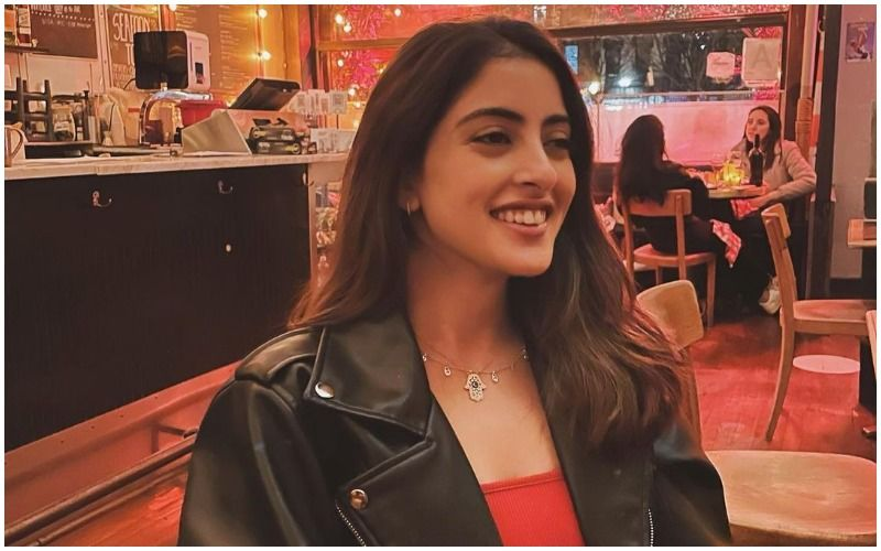 Indian Idol 12: Amitabh Bachchan's Granddaughter Navya Naveli Nanda Reveals Her Favourite Contestant; Find Out Who She Is Cheering For