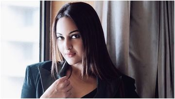 Sonakshi Sinha Called A 'Dhan Pashu' By UP Minister Over KBC Question, Says All They Care About Is Earning And Spending Money'