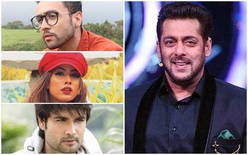 Bigg Boss 14: Salman Khan To Kickstart The Season In September; Adhyayan Summan, Nia Sharma, Vivian Dsena Approached For The Show?
