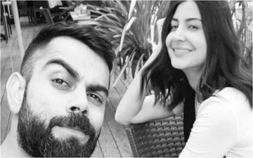 Anushka Sharma Reveals That One Thing She Does To Annoy Virat Kohli; Says 'He Hates Losing In Anything'