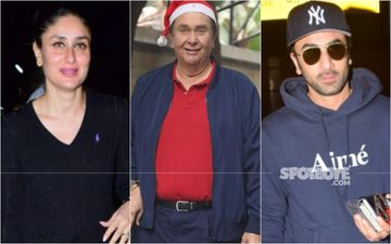 Kareena Kapoor Khan, Ranbir Kapoor And Others Get Shamed By Trolls For Celebrating Randhir Kapoor's Birthday Shorty After Rajiv Kapoor's Demise