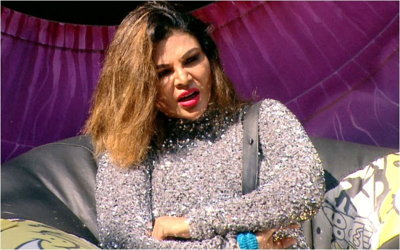 Bigg Boss 14 POLL: Rakhi Sawant Says She Is Obsessed With Washing Others' Underwear; Is This Another Publicity Gimmick? Fans Give Their Verdict