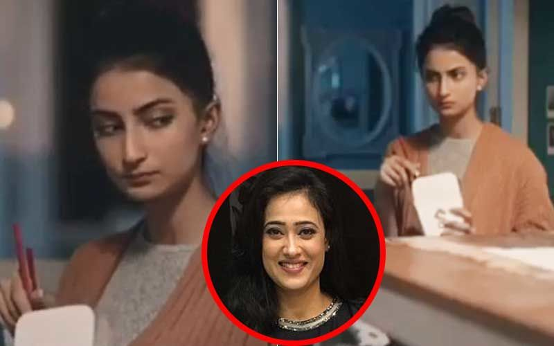 Shweta Tiwari's Daughter Palak Finally Makes Her Acting Debut, But Not With TV Show Or A Film!