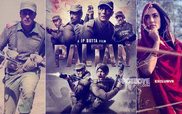 Paltan, Movie Review: Palat And Return, No Adrenalin Run