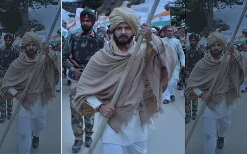 इलेक्शन कमीशन ने फिल्म पीएम नरेंद्र मोदी की रिलीज पर लगे बैन को सही ठहराया