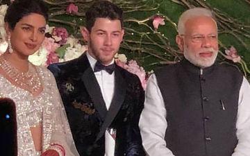 Priyanka Chopra-Nick Jonas Wedding Reception LIVE Updates: प्रियंका चोपड़ा और निक जोनस को विश करने रिसेप्शन में पहुंचे PM मोदी