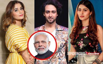 Prime Minister Narendra Modi's Janta Curfew: Arti Singh, Saurabh Raj Jain, Aparna Dixit React- EXCLUSIVE