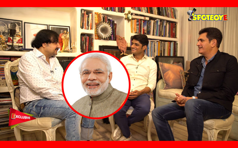 PM Narendra Modi Biopic Interview: Bold, Candid Interview With The Makers- Omung Kumar And Sandip Ssingh