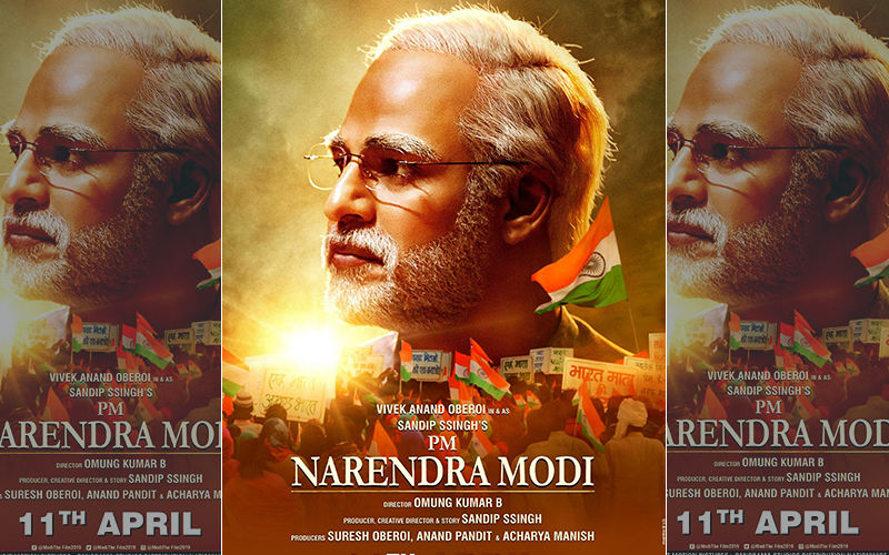 PM Narendra Modi Biopic To Release On April 11, Now More Closer To Lok Sabha Elections!