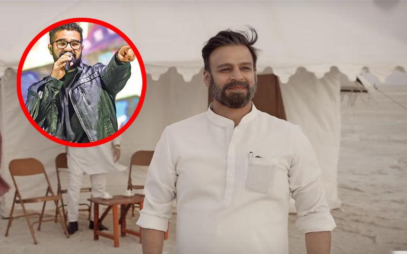 PM Narendra Modi, Hindustani Song: Siddharth Mahadevan Lends Vocals For The Reprise Version Of Father Shankar Mahadevan's Original