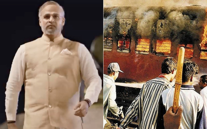 PM Narendra Modi Biopic Godhra Promo Revisits The Deadly Riots