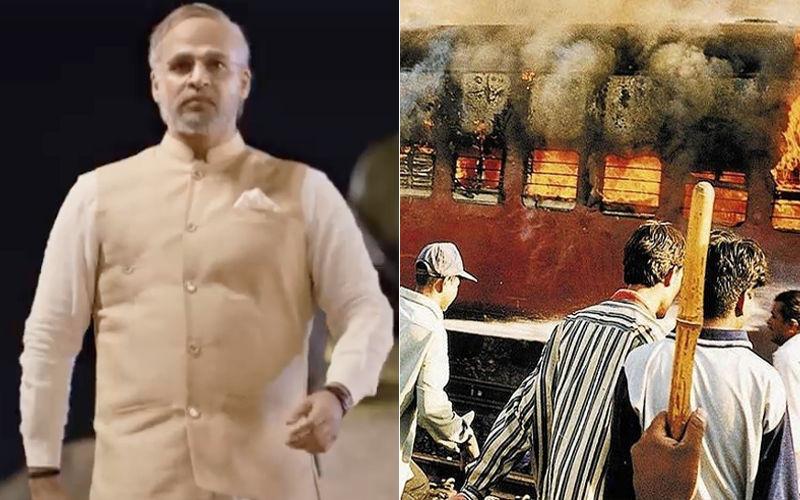 PM Narendra Modi Biopic Godhra Promo Revisits The Deadly Riots