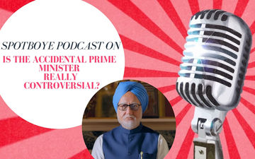 Podcast #24: Will The Accidental Prime Minister Be Really Controversial?