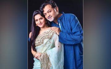 Rafiath Rashid Mithila Pens Down A Beautiful Poem For Her Husband Srijit Mukherji