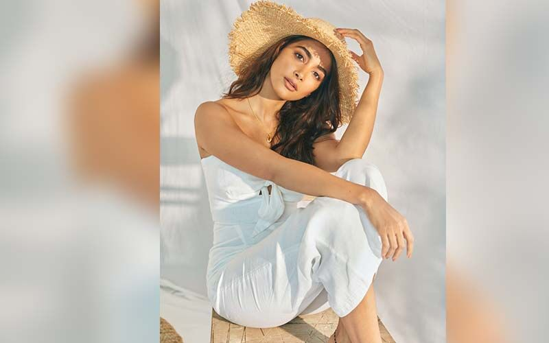 Birthday Girl Pooja Hegde Reigns Over Hearts With Big Ticket Film On Her Slate