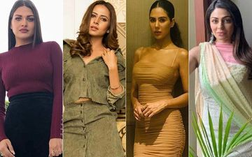 Himanshi Khurana, Sargun Mehta, Sonam Bajwa, Neeru Bajwa: Hottest Divas Of Pollywood - Pics