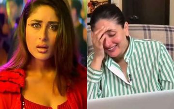 Kareena Kapoor Khan Felt Stupid Playing Poo In Kabhi Khushi Kabhie Gham; Asked Karan 'What Are You Making Me Do?'-VIDEO