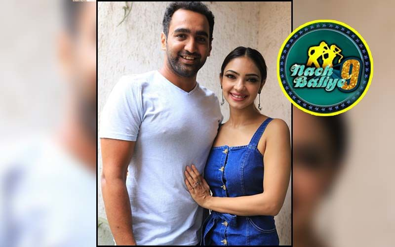 Nach Baliye 9: Kasautii Zindagii Kay's Pooja Banerjee And Her Husband Sandeep Sejwal To Join The Show As A Wild Card Entry