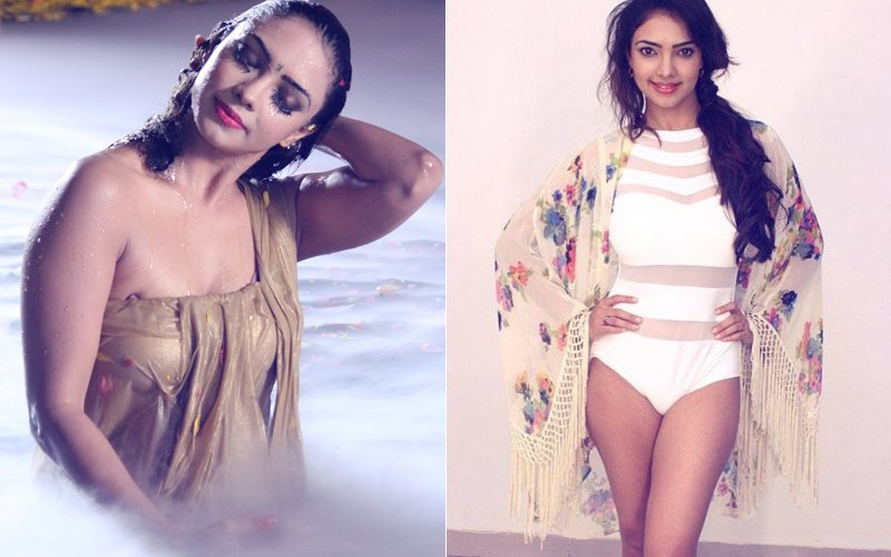 Pooja Banerjee: I Am Very Comfortable Wearing Swimsuits & Doing BOLD Scenes