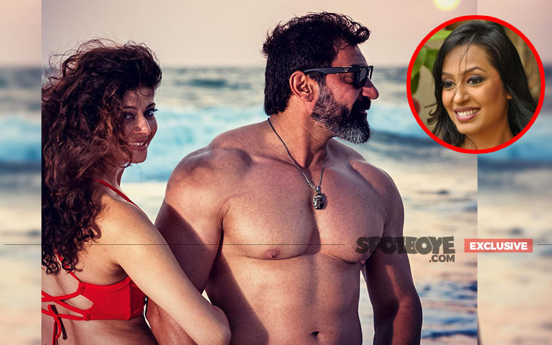 Pooja Batra-Nawab Shah Marriage: Best Friend Kashmera Shah Exults!