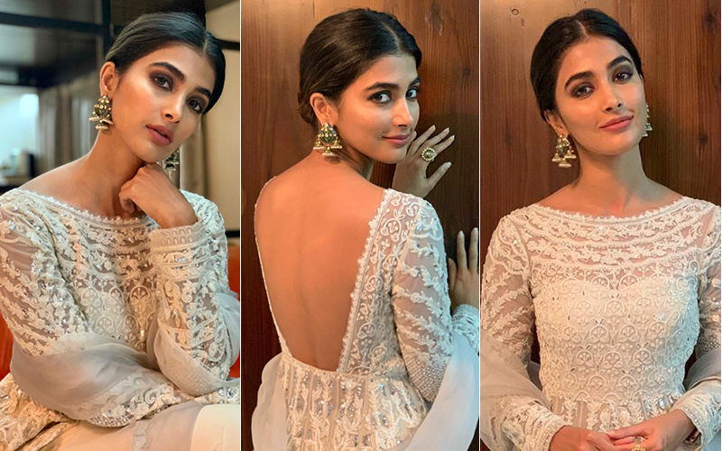 Pooja Hegde's 11 Pictures That Are The Talk Of The Town