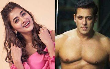 Salman Khan Finds His Heroine In Pooja Hegde, Actress To Star Opposite Him In Kabhi Eid Kabhi Diwali