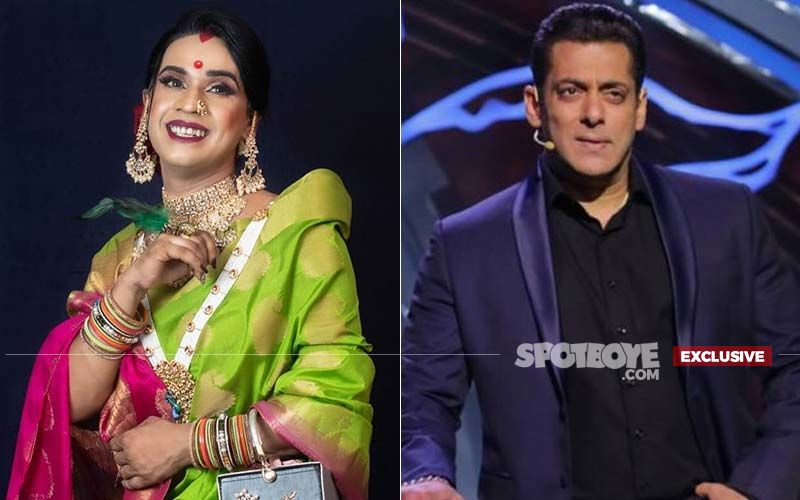 Bigg Boss 15: Transgender Pooja Sharma To Be A Part Of Salman Khan's Controversial Reality Show?- EXCLUSIVE